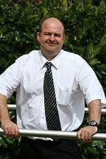 A Coates Bailiff Trainer